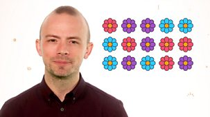 Bitesize: 5-7 Year Olds - Week 6: 17. Teacher Talks: Maths - Multiplying And Dividing