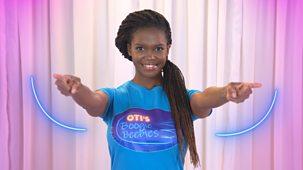 Oti's Boogie Beebies - Series 1: 15. Fruit And Vegetables