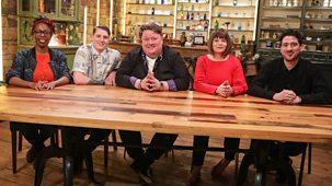 The Bidding Room - Series 1: Episode 3