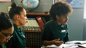 Storyville - College Behind Bars: Episode 1