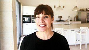 Celebrity Supply Teacher - Series 1: 11. Darcey Bussell - Dance