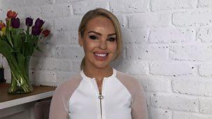 Celebrity Supply Teacher - Series 1: 12. Katie Piper - Well-being
