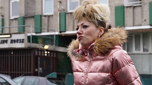 Mandy - Series 1: 1. Jobseeker