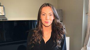 Celebrity Supply Teacher - Series 1: 14. Isabel Clifton - Drama