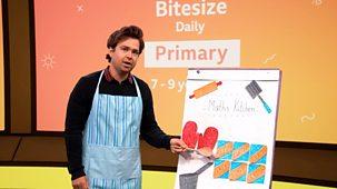 Bitesize: 7-9 Year Olds - Week 7: 4. Maths Plus World Weather