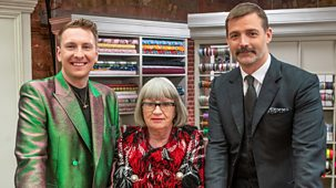 The Great British Sewing Bee - Series 6: Episode 10