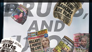 Storyville - Scandalous! The Tabloid That Changed America
