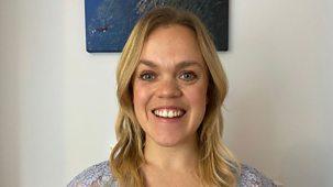 Celebrity Supply Teacher - Series 1: 17. Ellie Simmonds - Geography