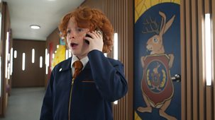 Odd Squad - Series 3: 6. Slides And Ladders
