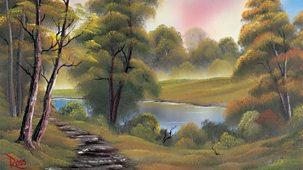 The Joy Of Painting - Series 2: 22. Waterside Way