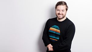 Alex Brooker: Disability And Me - Episode 31-08-2021