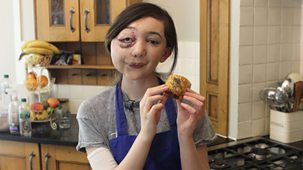Nikki Lilly Bakes - Series 1: 5. Love Them Or Hate Them Sausage Rolls
