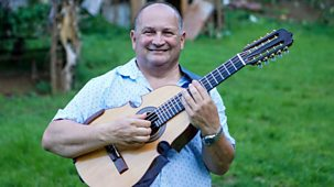 Latin Music: A Session With - Series 1: 3. Edwin Colón Zayas