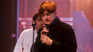 Top Of The Pops - 25/12/1989