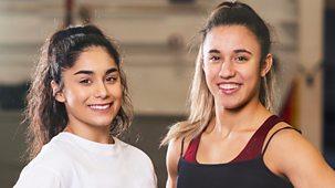 Gym Stars - Series 3: 20. The Lockdown Showdown