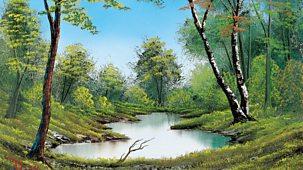 The Joy Of Painting - Series 3: 4. Autumn Splendour