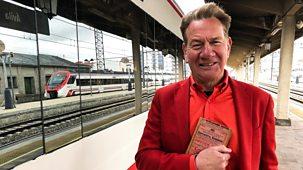 Great Continental Railway Journeys - Series 7 (shortened Versions): Episode 7