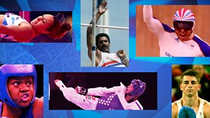Olympics Rewind - Britain's Greatest Olympic Moments