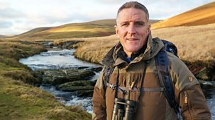 Iolo: The Last Wilderness Of Wales - Series 1: Episode 1