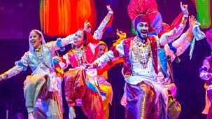 Our Lives - Series 4: Bhangra Or Bust