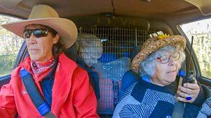 Miriam Margolyes - Almost Australian - Series 1: Episode 3
