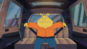 Arthur - Series 22: 5. Binky Can't Always Get What He Wants