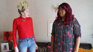 Mandy - Series 1: 2. Susan Bloody Blower