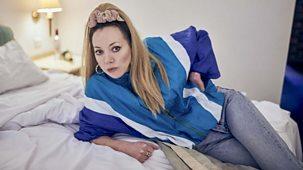 Mandy - Series 1: 3. Russian