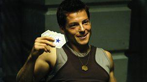 Battlestar Galactica - Series 1: 14. Kobal's Last Gleaming Part 1