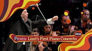 Bbc Proms - 2016: Bbc Proms Encores: Schubert Rondo