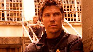 Battlestar Galactica - Series 2: 4. Resistance