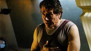 Battlestar Galactica - Series 2: 5. The Farm