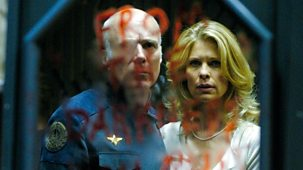 Battlestar Galactica - Series 2: Final Cut