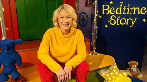 Cbeebies Bedtime Stories - 765. Joanna Page - Blue Monster Wants It All!