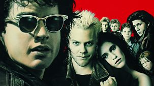 The Lost Boys - Episode 23-07-2021