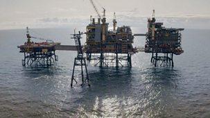 Powering Britain - Series 1: Gas