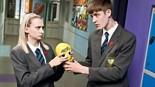 So Awkward - Series 6: 4. Possession Obsession