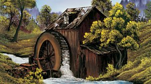 The Joy Of Painting - Series 3: 19. The Old Mill