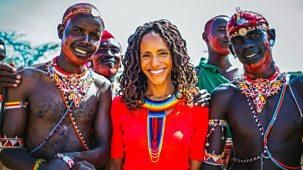 African Renaissance: When Art Meets Power - Series 1: 3. Kenya
