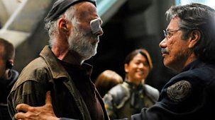 Battlestar Galactica - Series 3: 4. Exodus Part 2