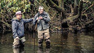 Mortimer & Whitehouse: Gone Fishing - Series 3: Episode 2
