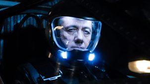 Battlestar Galactica - Series 4: 4. Six Of One