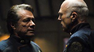 Battlestar Galactica - Series 4: 10. Sine Qua Non
