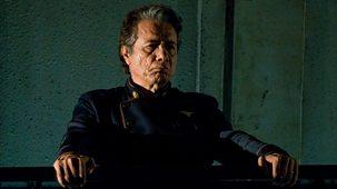 Battlestar Galactica - Series 4: 20. Islanded In A Stream Of Stars