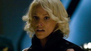 Battlestar Galactica - Series 4: 22. Daybreak Part 2