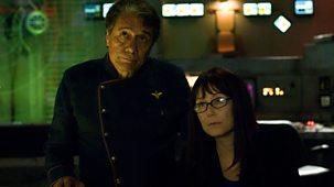 Battlestar Galactica - Series 4: 23. Daybreak Part 3