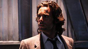 Battlestar Galactica - Series 1: 15. Kobal's Last Gleaming Part 2