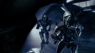 Battlestar Galactica - Series 4: 1. Razor Part 1