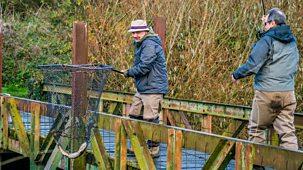 Mortimer & Whitehouse: Gone Fishing - Series 3: Episode 3