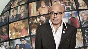 Harry Hill's World Of Tv - Series 1: 1. Soaps